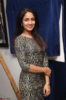 Aditi Chengappa Cute Actress in Tight Short Dress 015.jpg