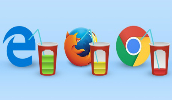 مايكروسوفت: متصفح إيدج يتفوق على موزيلا فايرفوكس وجوجل كروم