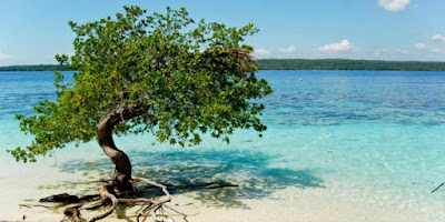 Pantai Gatra Malang