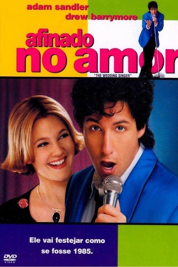Baixar Afinado no Amor (1998) Dublado