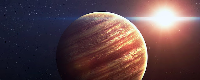 Gas giants could have a layer of mysterious 'dark hydrogen'