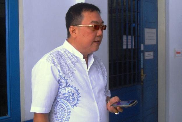 Wow... Kasus Solar Cell Dimotori Petinggi kota Manado?