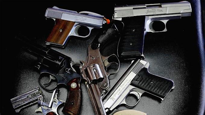 Pandilleros en Massachusetts traficaban docenas de armas de fuego a la República Dominicana
