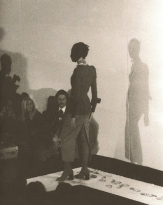 Maison Martin Margiela - S/S 1989 Women's show - Photo Raf Coolen
