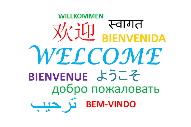 हिन्दी में अन्य विदेशी भाषाएँ सीखें