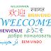 हिन्दी भाषा के माध्यम से अन्य विदेशी भाषाएँ सीखें