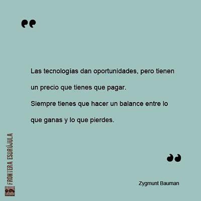 La soledad conectada- redes sociales- Zygmunt Bauman