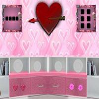 8BGames Valentine House E…