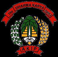 Logo AKIP