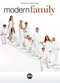 Modern Family Temporada 2×08