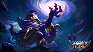 Kata-Kata Hero Cyclops Mobile Legends Dan Artinya