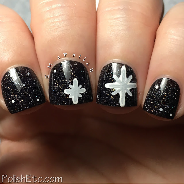 Second Star on the Right - Inspired by a Movie for the #31DC2017Weekly - McPolish