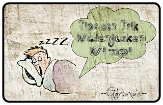 Tips dan Trik Melanjutkan Mimpi