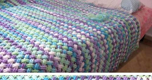 Beautiful Skills Crochet Knitting Quilting Interweave