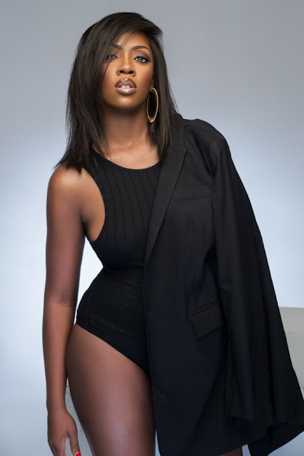 Tiwa Savage:My biggest failure was exposing my private life too much
