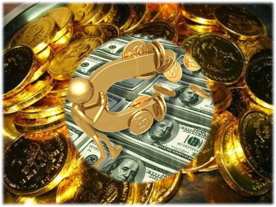Oraciones para dinero y fortuna 59 afirmaciones para - Cosas para atraer el dinero ...