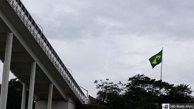 O que fazer em Ciudad del Este - Paraguai - Ponte da Amizade