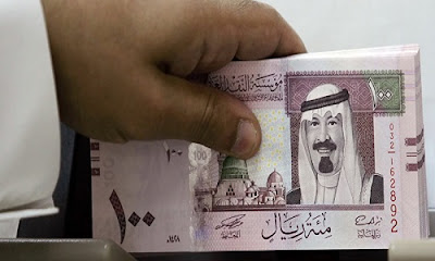 Salaries offered to engineers in Saudi Arabia