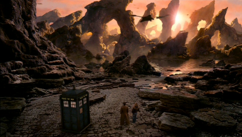 dr who planets - photo #11