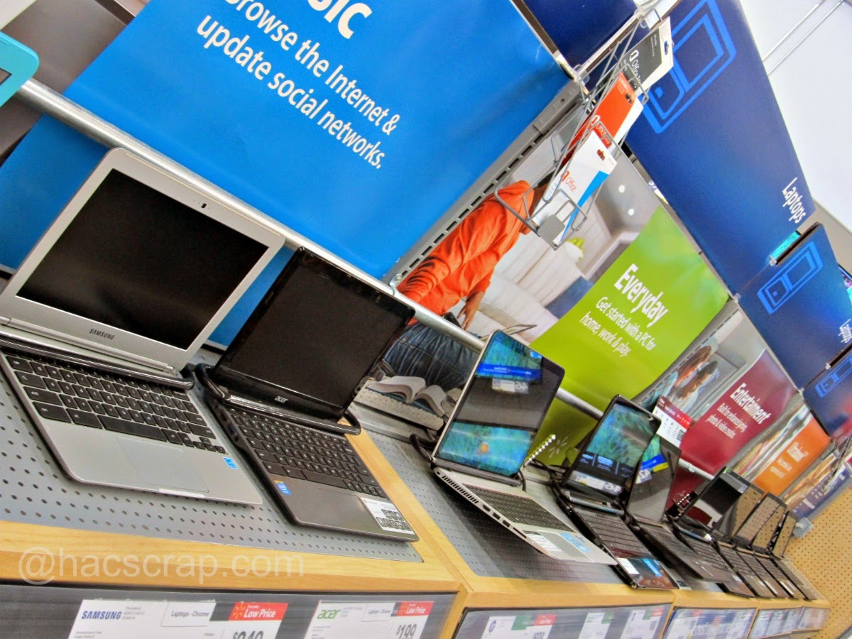 Technology Must-Haves Available at Walmart