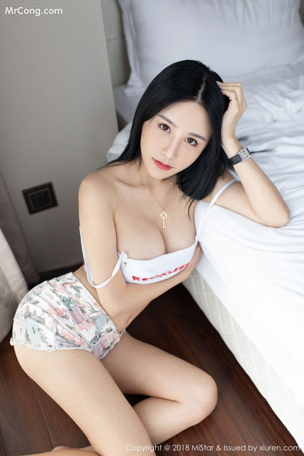 Image MiStar-Vol.248-Xiao-Mo-Lin-MrCong.com-039 in post MiStar Vol.248: Người mẫu Xiao Mo Lin (小沫琳) (44 ảnh)