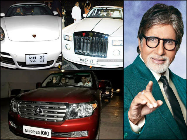 Amitabh Bachchan's lucky number 2 and tv show Kaun Banega Crorepati