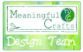 Design Team Meaningful-Crafts