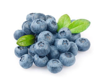 Manfaat Blueberry