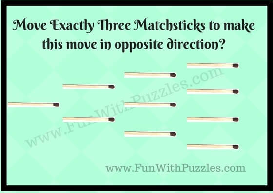 Non Verbal Reasoning Test with Answers-Fun With Puzzles