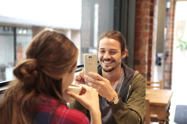 Nuovi smartphone LG X cam e X screen | video 3