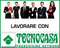 tecnocasa assume agenti immobiliari