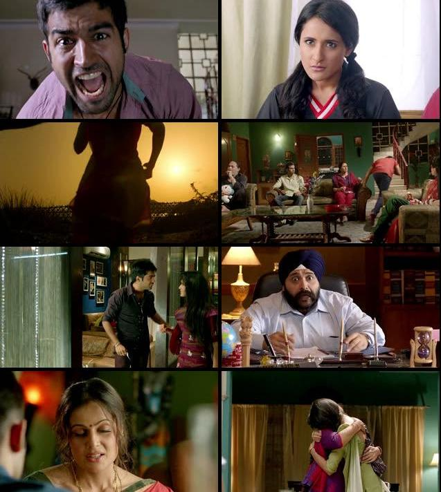 Titoo Mba 2014 Hindi 720p HDRip