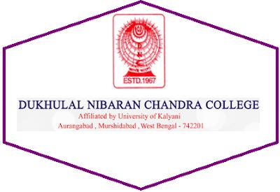 Dukhulal Nibaran Chandra College