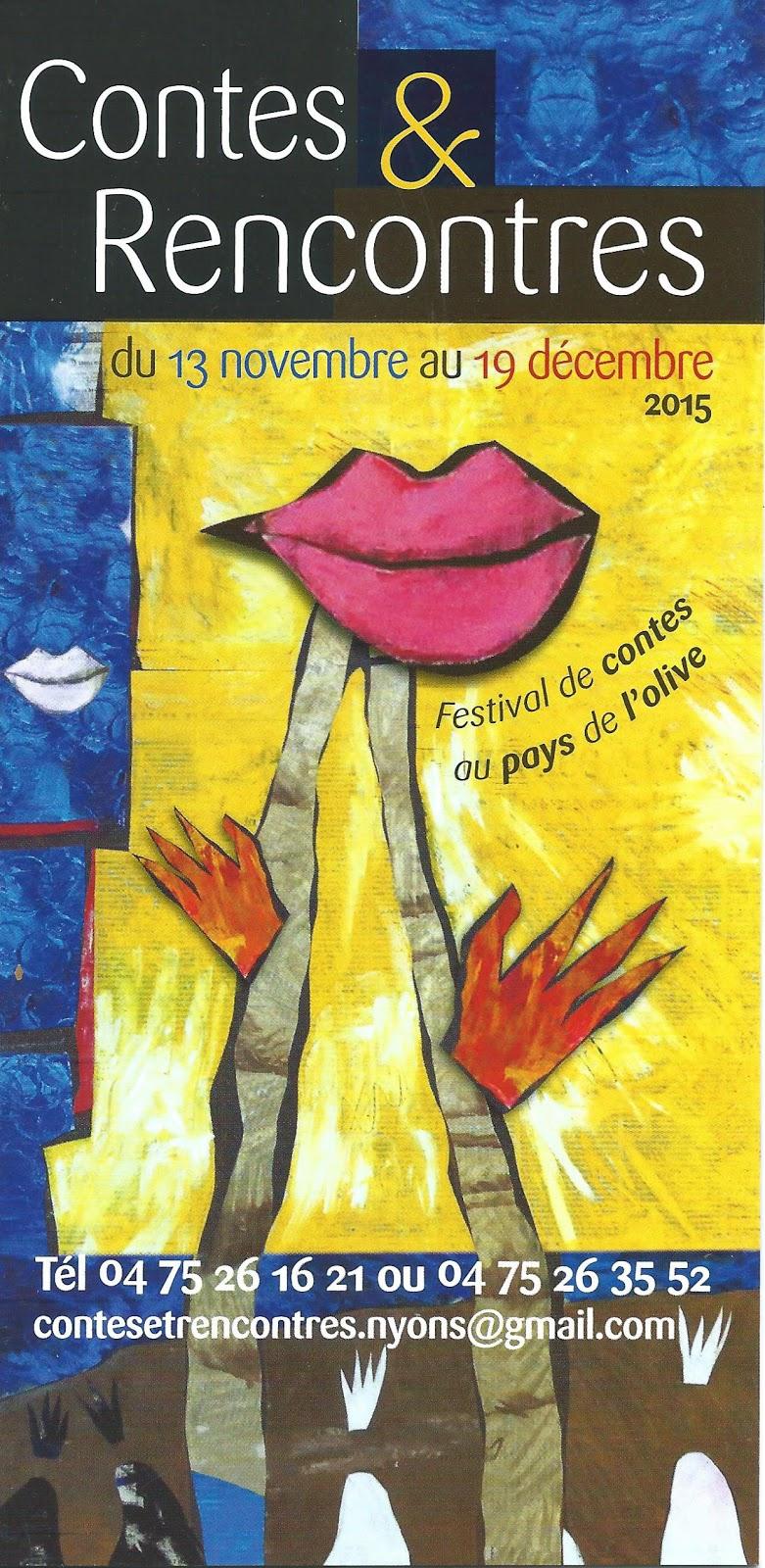 Festival Contes et rencontres à Nyons (26)