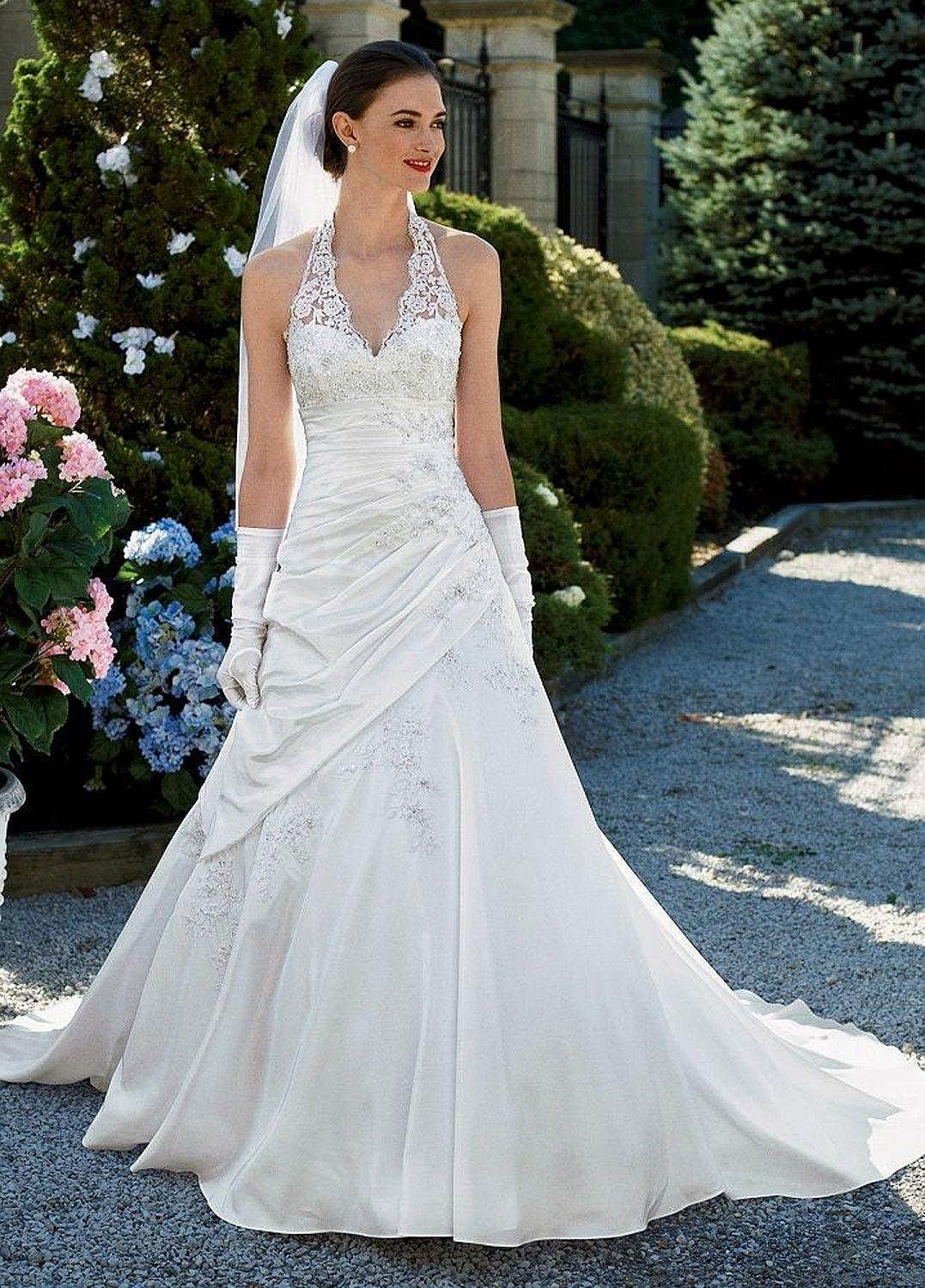 AsEstilo Store: DIFFERENT BRIDAL DRESS STYLES