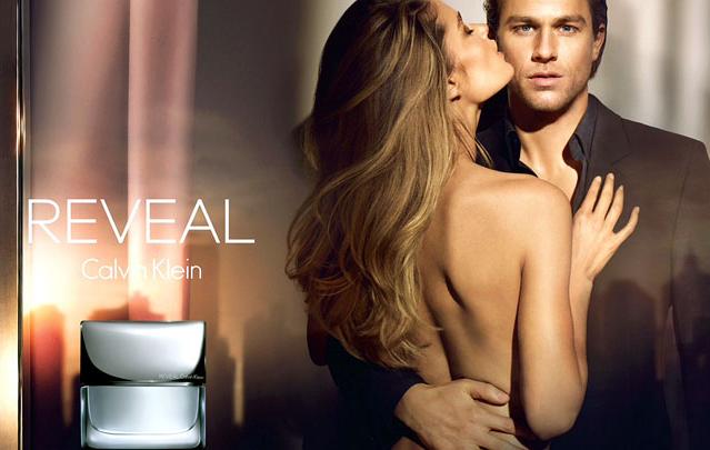 parfum pria terbaik terlaris yang disukai wanita Calvin Klein