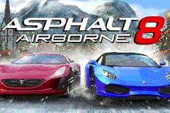 Download Asphalt 8 Airborne v2.8.0n Mod Apk (Unlimited Gold + Stars)