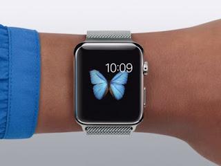 poguman.blogspot.com Update Teknologi Terbaru dari Apple Watch dan Juga Debut TV Kit