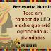 Série Batuqueiro Nutella no Facebook