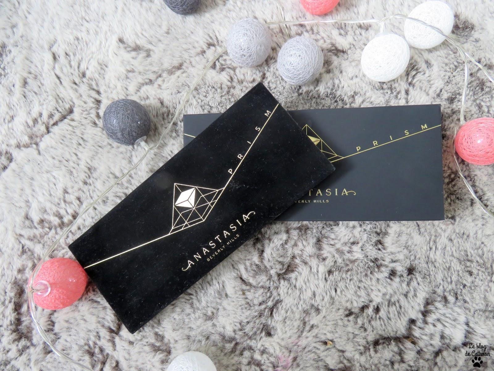 Prism Palette - Anastasia Beverly Hills