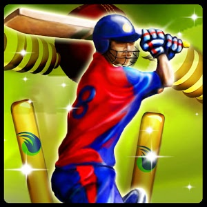 Cricket T20 Fever 3D Game