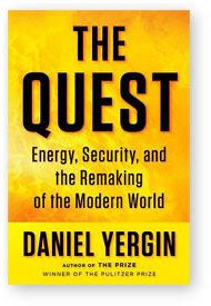 The Quest by Daniel Yergin, Bill Gates Top 10 Books 2012,www.ruths-world.com