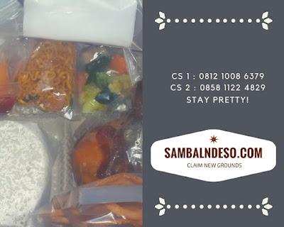 harga nasi box Tangerang Selatan