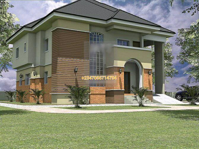 Dream homes 5 bedroom duplex for 5 bedroom duplex