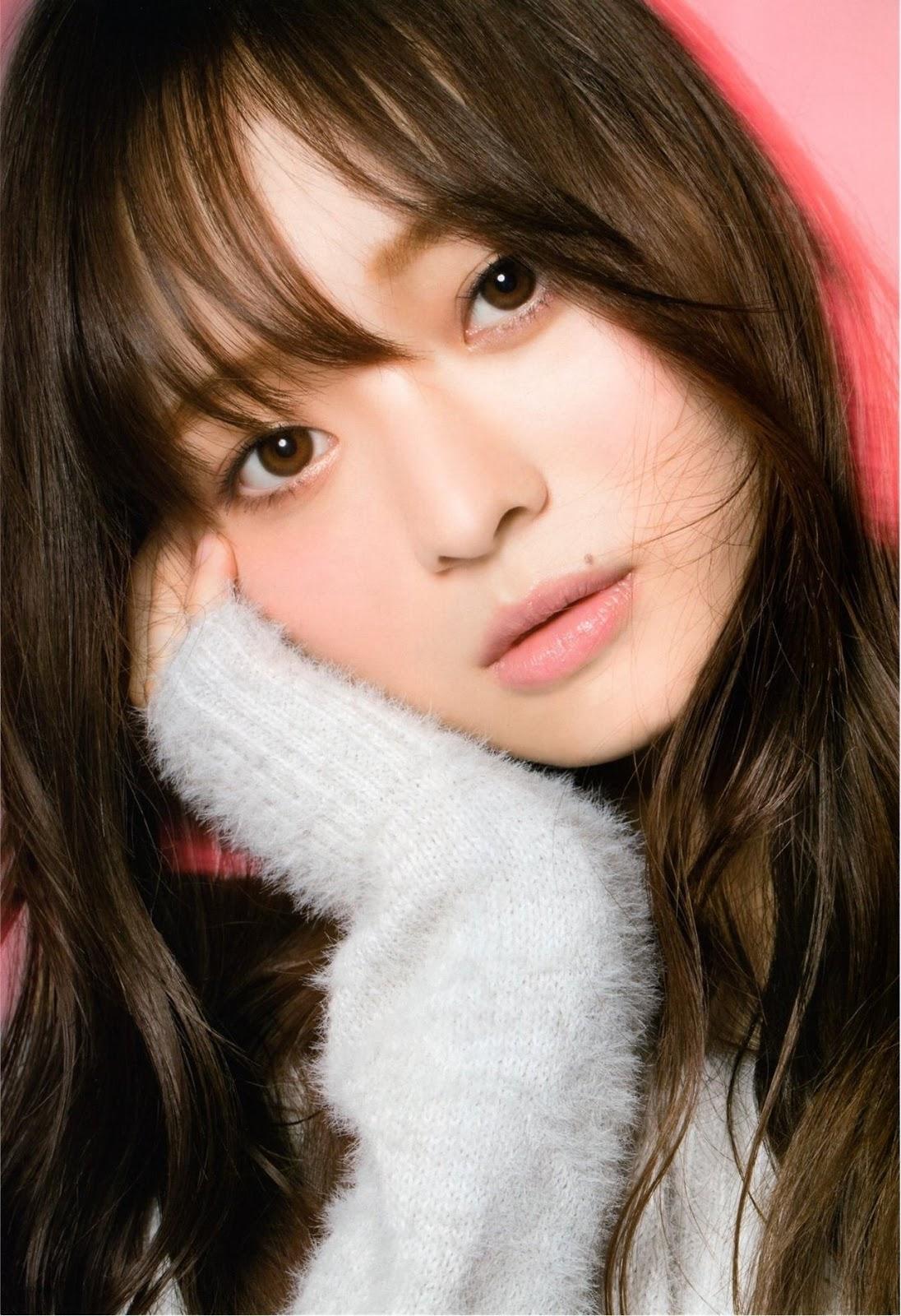 Umezawa Minami 梅澤美波, UTB 2018 No.01 Vol.261 (アップトゥボーイ 2018年01月号)