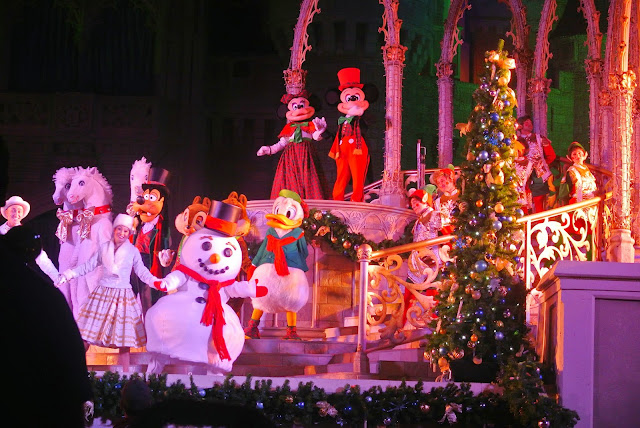 Frosty the Snowman, Disney, Christmas