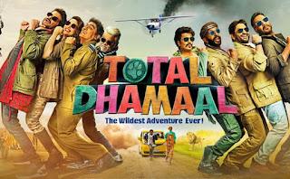 Total Dhamaal 2019   100% working download link   filmyhit