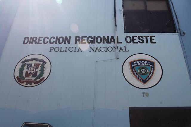 Resultado de imagen para policía SAN JUAN DE LA MAGUANA