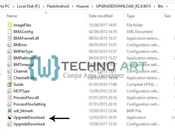 Step1-Installasi-Firmware-Huawei-Y336-U02