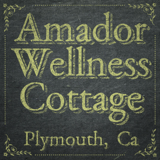 Amador Wellness Cottage - Plymouth, CA